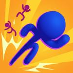 Stickman Dash  1.9.3 (Mod)