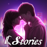 Stories: Love and Choices 1.2004290 (Mod)