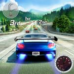 Street Racing 3D  6.7.5 (Mod)