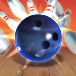 Strike Master Bowling – Free  3.9b (Mod)