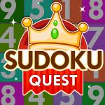 Sudoku Quest 2.9.31  (Mod)