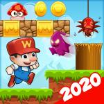 Super Bino Go 2 – New Game 2020 1.2.3 (Mod)