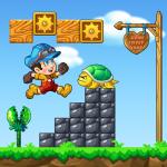 Super Machino go: world adventur 1.14.1e game 1.10.1(Mod)