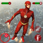 Super Speed Rescue Survival: Flying Hero Games 1.2 (Mod)