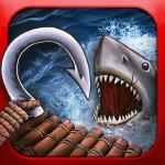 Raft Survival: Ocean Nomad Simulator  1.191 (Mod)