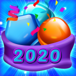 Sweet Candy Mania – Free Match 3 Puzzle Game 1.3.6 (Mod)