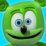 Talking Gummy Free Bear Games for kids  3.5.0 (Mod)