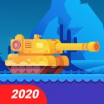 Tank Firing – FREE Tank Game 1.3.8 (Mod)