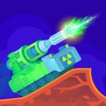 Tank Stars 1.4.7 (Mod)