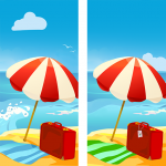TapTap Differences – Observation Photo Hunt 2.8.0_21474 (Mod)