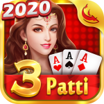 Teen Patti Comfun-3 Patti Flash Card Game Online 6.1.20201103 (Mod)