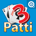 Teen Patti by Octro – Indian Poker Card Game 7.68 (Mod)