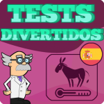Tests in Spanish  6.549 (Mod)