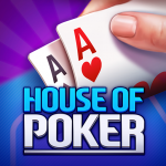 Texas Holdem Poker : House of Poker 1.1.1 (Mod)