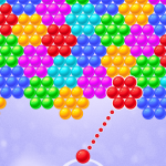 The Bubble Shooter Story® 1.12.1 (Mod)