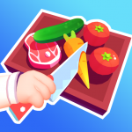 The Cook 3D Cooking Game  1.1.18 (Mod)