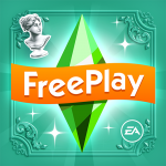 The Sims FreePlay 5.56.0 (Mod)