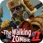 The Walking Zombie 2 Zombie shooter  3.4.2 (Mod)