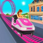 Thrill Rush Theme Park  4.4.53 (Mod)