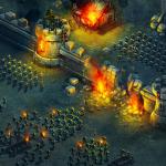 Throne Rush  5.25.0 (Mod)