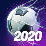 Top Soccer Manager 2020 1.22.17  (Mod)