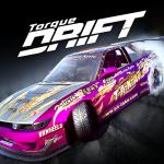 Torque Drift 1.7.9 (Mod)