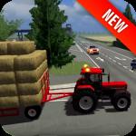 Tractor Cargo Transport: Farming Simulator 1.0 (Mod)