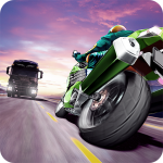 Traffic Rider 1.61 (Mod)