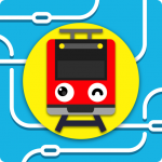 Train Go – Railway Simulator 2.21.0 (Mod)