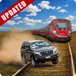 Train vs Prado Racing 3D: Advance Racing Revival 1.0.15 (Mod)
