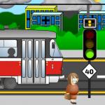 Tram Driver Simulator 2D – light rail train sim 1.124 (Mod)