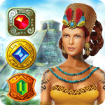 Treasure of Montezuma – 3 in a row games free  1.0.26 (Mod)