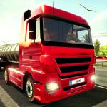 Truck Simulator 2018 : Europe  (Mod)