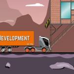 Trucker Joe  0.2.4 (Mod)