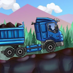 Trucker Real Wheels Simulator  3.4.5  (Mod)