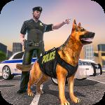 US Police Dog: Crime Chase Duty Simulator 1.0 (Mod)