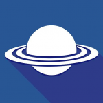 Universe Space Simulator : Merge Gravity Orbits 3D 6.3 (Mod)