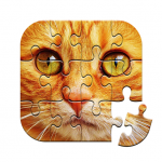 Unlimited Puzzles – free jigsaw for kids and adult  2.14.15 (Mod)