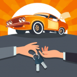 Used Car Dealer Tycoon  1.9.903 (Mod)