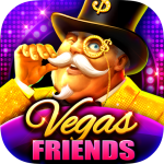 Vegas Friends – Casino Slots for Free 1.0.007 (Mod)