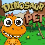 Virtual Pet: Dinosaur life 4.2 (Mod)