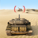 War Machines Tank Battle – Army & Military Games  5.19.1 (Mod)