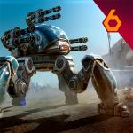 War Robots Multiplayer Battles 6.3.2 (Mod)