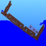 🌊 Water Physics Simulation 🌊 1.2.13 (Mod)