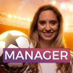 Women's Soccer Manager – Football Manager Game 1.0.41 (Mod)