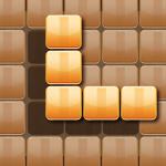 Wooden 100 Block Puzzle: Wood Hexa Star Gem 2.4.7 (Mod)