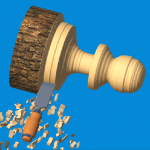 Woodturning 1.8.3 (Mod)