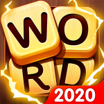 Word Games Music – Crossword Puzzle  1.0.86 (Mod)