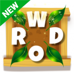 Word Jungle – FREE Word Games Puzzle 2.9.2.1016  (Mod)