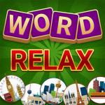 Word Relax  (Mod) 1.0.69